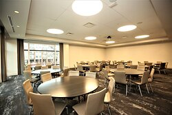 Our 1500 SF Wilmore Room is Perfect for Dinners & Receptions.