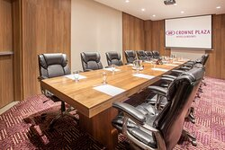 Crowne Plaza Panama Airport Boardroom