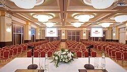 Beylerbeyi Conference Room