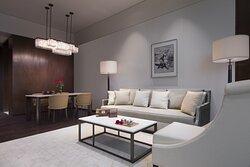 NCDTiara Suite Livingroom