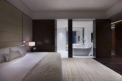 NCDTiara Suite Bedroom