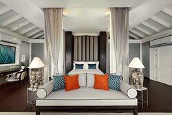 Club Ocean View Terrace Suite