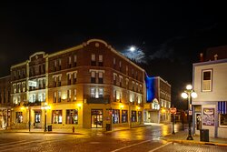 Holiday Inn Express & Suites Gold Dust Casino - Deadwood, SD Hotel