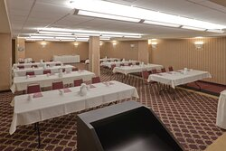 Deadwood Hotel - Holiday Inn Express Meeting Room for 170 people