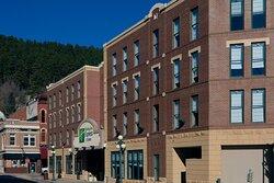 Deadwood South Dakota Hotel - Holiday Inn Express & Suites