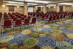 Deadwood SD Holiday Inn Express & Suites Meeting Room