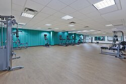 Our Fitness Centre awaits!