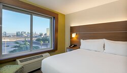 Make yourself at home in our guest rooms