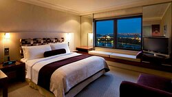 King Eastern Harbour Room