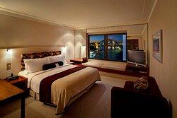 King Harbour Bridge Room