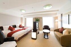 ExecutiveTwin Room