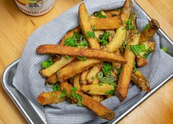 Freight House Fries