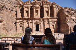 Petra Day Tours and small group tours with Jordan Private tours