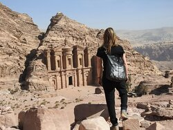 Petra Day trips