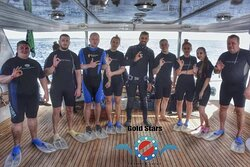Gold Stars Diving Center