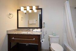 Guest Suite Vanity