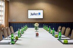 Reymont meeting room