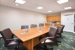 Candlewood Suites Yuma Boardroom