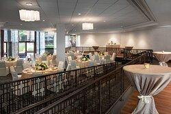Aspen Leaf Ballroom