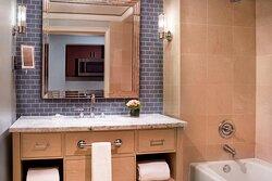 Residential Studio - Bathroom