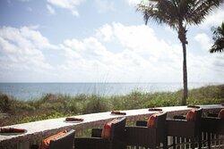 Cantina Beach Terrace