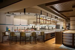 Lightkeepers Raw Bar and Open Kitchen