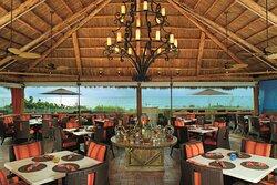 Cantina Beach Restaurant