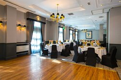 Christmas Parties available at the Holiday Inn Theatreland