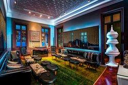 Emerald Room - Upstairs