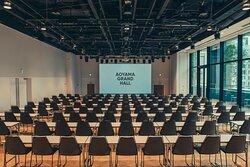 AOYAMA GRAND HALL