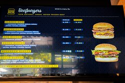 Wawburger lekkerste burgers in Tilburg