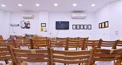 Presentation Room, Hurghada Store