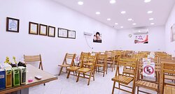 Presentation Room 3, Hurghada Store