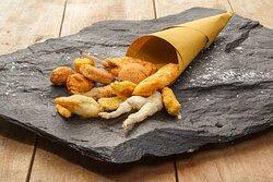 Il fritto alla Piemontese