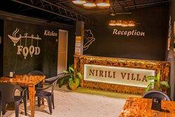 Nirili Villa