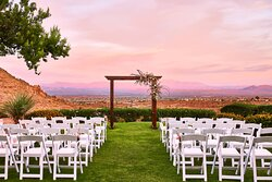 Four Peaks Lawn Event Space