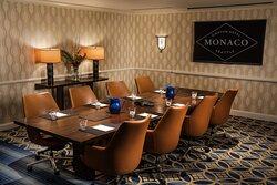 Meetings + Events