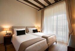 Two Bedroom Suite Twin Room