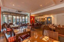 Thistle Trafalgar Square Restaurant 3