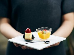 Canapes (Sweet )