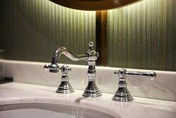 39 Kalamış Marina Hotel&Restaurant   -Marina Deluxe Room(Marina Manzaralı) Banyo