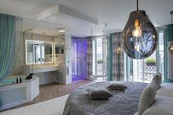 Chambre Extravagante