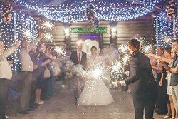 Говорят, что свадьба – самый счастливый и запоминающийся день в жизни, а собственная свадьба - всегда самая-самая.