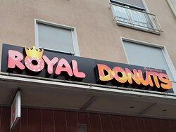 Royal Donuts Kaiserslautern