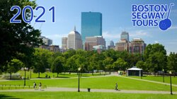 Looking for something to do this summer? Well get ready for the best, all-outdoor experience coming back to Boston this season. Fresh air, epic views, rich history and a guy with a Boston accent. Did we mention we've been Tripadvisor's #1 tour almost 4 years?  https://www.segwayinboston.com/  #boston #segway #tours #travel #tripadvisor #walkingcity