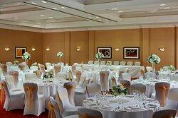 Bardd Suite - Wedding Reception