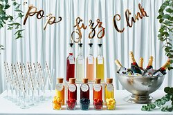 Catering - Bubbly Bar