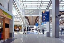 Sacramento International (SMF) Airport