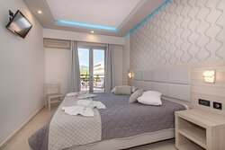 Superior Double or Twin Room with balcony - 20m²