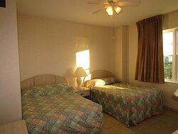 Americana Princess condos 2 queen bedroom Ocean City Condos